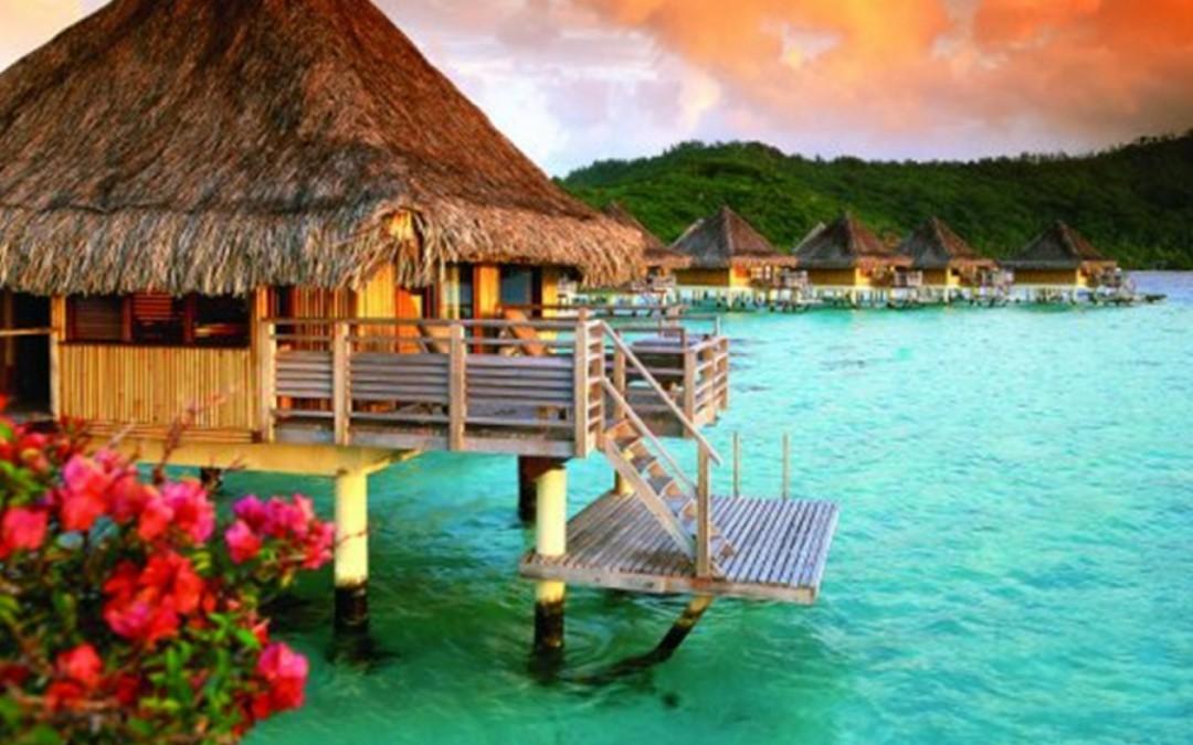Bora Bora with Vacanza