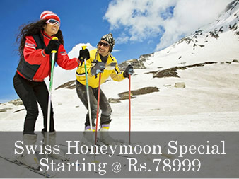 Swiss Honeymoon Special